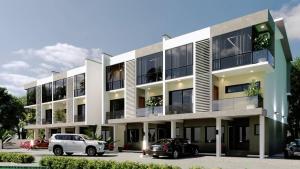 Massionette House for sale Osborne Foreshore 2, ikoyi, Lagos Osborne Foreshore Estate Ikoyi Lagos