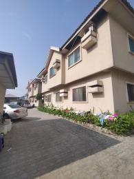 3 bedroom Blocks of Flats House for rent Atlantic View Estate off New Road Igbo-efon Lekki Lagos