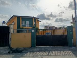 3 bedroom Flat / Apartment for rent Off Masha/ Adelabu Street Bus Stop Central Surulere Masha Surulere Lagos