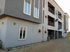 3 bedroom Blocks of Flats House for sale Close To Aduvie International School Jahi Jahi Abuja
