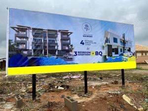 3 bedroom Blocks of Flats House for sale Mangoro Ikeja Lagos