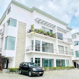 3 bedroom Flat / Apartment for rent Rundull road old ikoyi  Old Ikoyi Ikoyi Lagos