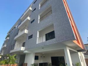 3 bedroom Shared Apartment Flat / Apartment for rent Ikoyi Cres Ikoyi, Ikoyi Obalende Ikoyi Lagos