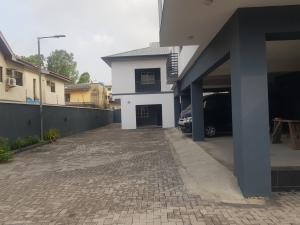 3 bedroom Flat / Apartment for rent Alhaji nurat estate  Agungi Lekki Lagos