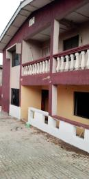 3 bedroom Blocks of Flats House for rent Oki, before Olodo, Iwo road Iwo Rd Ibadan Oyo