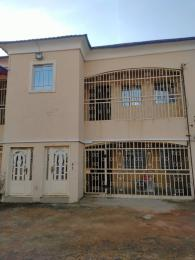 3 bedroom Shared Apartment Flat / Apartment for rent Soaka New Site Estate, Lugbe,airport Road Fha Lugbe Abuja