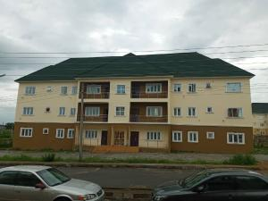 3 bedroom Blocks of Flats for rent Riverpark Estate Lugbe Lugbe Abuja
