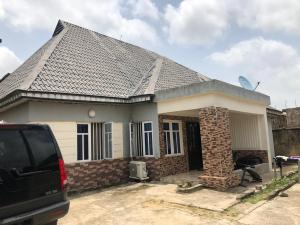 3 bedroom Self Contain Flat / Apartment for sale Alaba Ojo Lagos