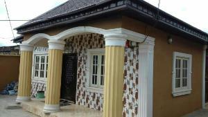 3 bedroom Detached Bungalow House for sale Shagari Estate; Ipaja Ipaja Lagos