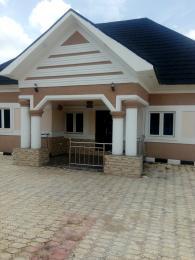 3 bedroom House for rent Ben ten  street Gaduwa Abuja
