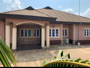 3 bedroom Detached Bungalow House for sale Unity &Peace ESTATE Obasanjo Farm Ado Odo/Ota Ogun
