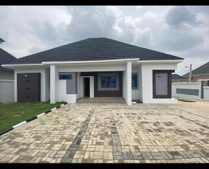 3 bedroom Detached Bungalow House for sale Efab Queens Estate, Gwarinpa  Gwarinpa Abuja