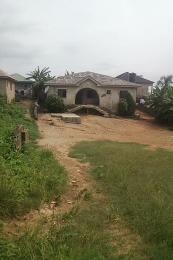 3 bedroom Detached Bungalow House for sale Unite Estate Ibafo Ogun State Ibafo Obafemi Owode Ogun
