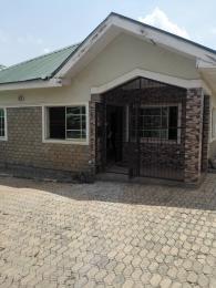 3 bedroom Detached Bungalow House for rent Sunnyvale estate Lokogoma Abuja