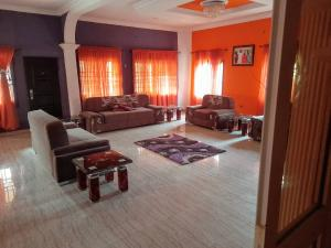 3 bedroom Detached Bungalow for sale Ojoo 5mins Drive From Odogbo Barrack Ojoo Ibadan Oyo