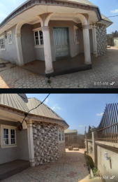 3 bedroom Detached Bungalow House for sale Wire&cable Apata Ibadan Oyo