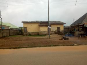 3 bedroom Detached Bungalow House for sale Sector F FHA Lugbe Lugbe Abuja