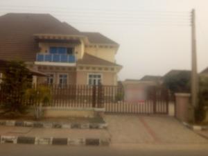 3 bedroom Semi Detached Duplex House for sale Cluster 1, River Park Estate  Lugbe Abuja