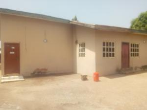 3 bedroom Detached Bungalow House for sale Environmental Qtrs  Lugbe Abuja