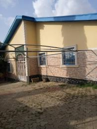 3 bedroom Detached Bungalow House for sale Estate after charlie boy gwarimpa Gwarinpa Abuja