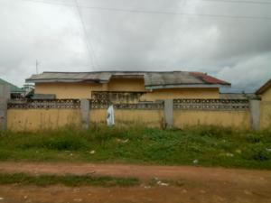 3 bedroom Detached Bungalow House for sale Old redeem inside federal housing estate lugbe Lugbe Abuja