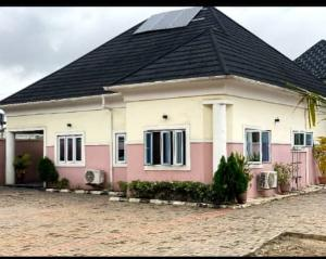 Detached Bungalow House for sale Unilag Estate Magodo Isheri Magodo GRA Phase 1 Ojodu Lagos