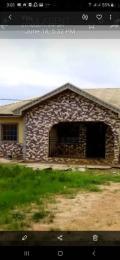 3 bedroom Detached Bungalow House for sale Off adesan road mowe Mowe Obafemi Owode Ogun