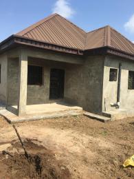 3 bedroom Detached Bungalow House for sale Alapoti Area,lusada Atan Ota Agbara Agbara-Igbesa Ogun