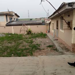 3 bedroom Detached Bungalow House for sale Fagba Ogba Ogba Bus-stop Ogba Lagos