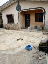 3 bedroom Detached Bungalow House for sale  Victory estate, Zawit Avenue,Off Home science drive, Ajegunle, Lagos state.  Ajegunle Apapa Lagos
