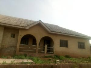 3 bedroom House for rent OKEATA MANGO Abeokuta Ogun