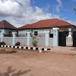 Detached Bungalow House for sale First generation estate lokogoma Lokogoma Abuja