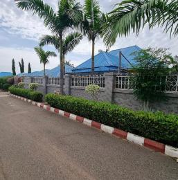 3 bedroom Detached Bungalow House for sale Valencia estate, adjacent Sunny vale estate  Galadinmawa Abuja