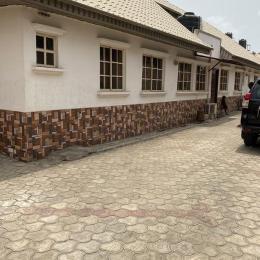 Detached Bungalow House for sale Badore Ajah Lagos