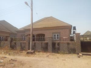 3 bedroom Detached Bungalow House for sale Suparcell estate  Apo Abuja