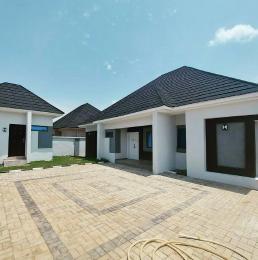 3 bedroom Detached Bungalow House for sale Efab Queens Estate, Karsana district  Gwagwa Abuja