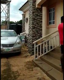 3 bedroom Detached Bungalow House for sale New heaven Extension  Enugu Enugu