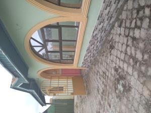 3 bedroom Flat / Apartment for rent Kasumu Estate Zone C Akala Express Ibadan Oyo