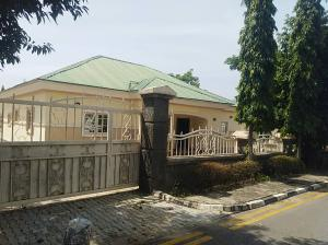 4 bedroom Detached Bungalow for sale Von/trademoore Axis Airport Road, Lugbe Abuja