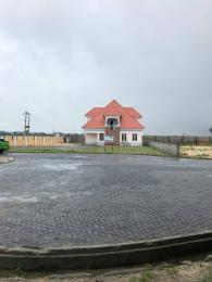 3 bedroom Detached Bungalow House for sale Free Trade Zone Ibeju-Lekki Lagos