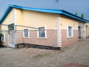 3 bedroom Semi Detached Bungalow House for sale Gwarinpa Extension Gwarinpa Abuja