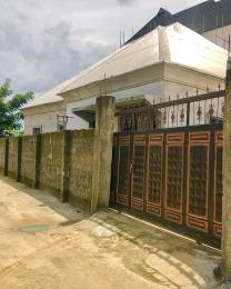 3 bedroom Detached Bungalow House for sale Chief James Estate : Off SARS Road , Close to Suntaal Petrol Station,m Rupkpokwu Port Harcourt Rivers