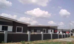 3 bedroom Detached Bungalow House for sale Orile Imo Community Ofada Obafemi Owode Ogun