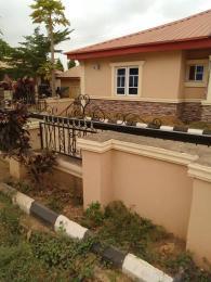 3 bedroom Detached Bungalow for sale Wuye Abuja