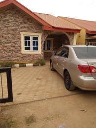 3 bedroom Detached Bungalow House for sale Wuye Wuye Abuja
