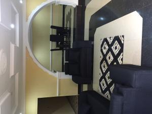 3 bedroom Detached Bungalow House for shortlet Odo Ona Kekere, Off New Garage ,ibadan Akala Express Ibadan Oyo