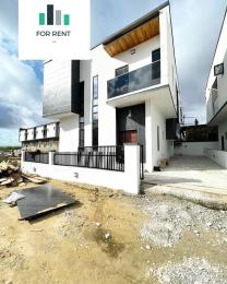 3 bedroom Detached Duplex for rent Ajah Ajah Lagos