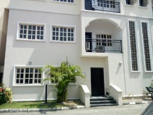 3 bedroom Flat / Apartment for sale Dideolu Estate Victoria Island Lagos