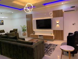 3 bedroom Detached Duplex for shortlet Lekki Phase 1 Lekki Phase 1 Lekki Lagos