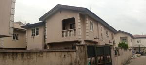 3 bedroom Semi Detached Duplex House for sale PG, glory estate ifako  Ifako-gbagada Gbagada Lagos
